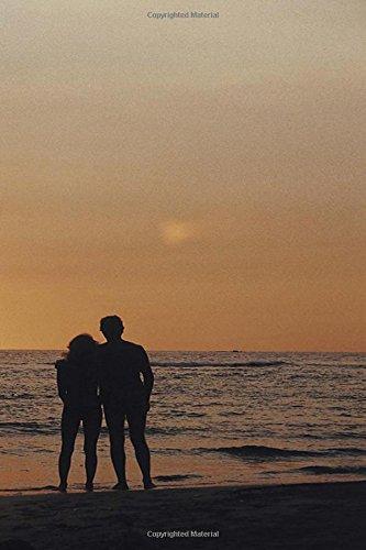 Beach Vacation Honeymoon Journal: (Notebook, Diary, Blank Book) (Nature Photo Journals Notebooks Diaries)