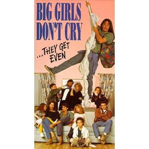 Murphy Visa Card >> Amazon.com: Big Girls Don't Cry... They Get Even [VHS ...