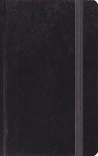 ESV Thinline Bible (Black) - Imitation Leather (Cross Esv Bible Celtic)