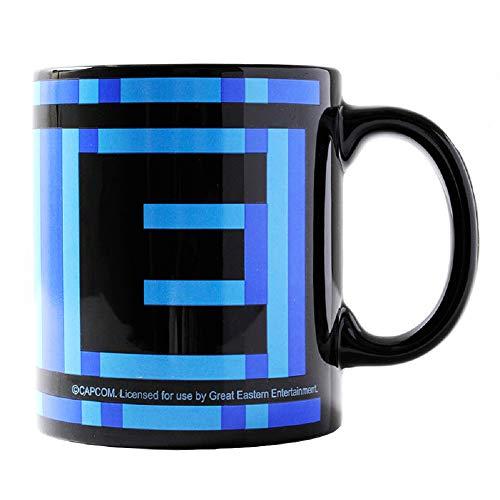 Mega Man 10 E Tank Mug