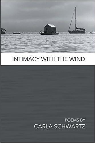 Intimacy With The Wind Carla Schwartz 9781635343090