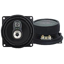 Lanzar VX430 VX 4-Inch Three-Way Speakers