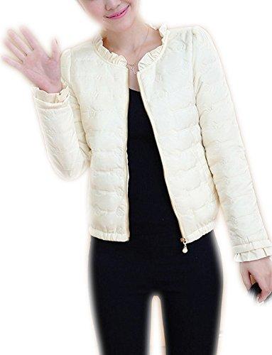 youtobin-womens-short-cotton-padded-down-jacket-warm-thin-outwear-xl-white