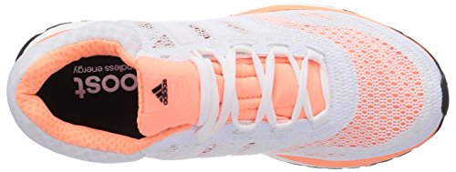 Adidas S15 Orange ftwr Multicolore White Black Boost flash Femme Response Chaussures De Running core Performance BPvxqrzwB