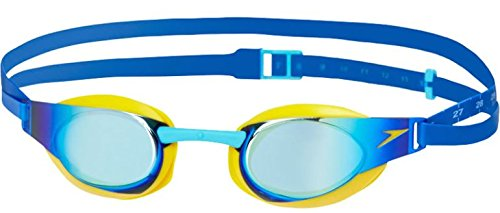 Speedo Elite Goggle Mirror Junior