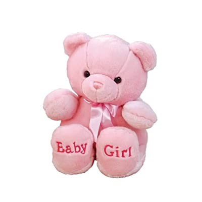 "ebba - Comfy 10"" Comfy(Pink) - Medium: Toys & Games"