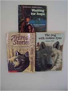 Waiting for Anya - Michael Morpurgo - Google Books
