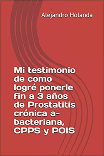 prostatitis crónica y tv deportiva