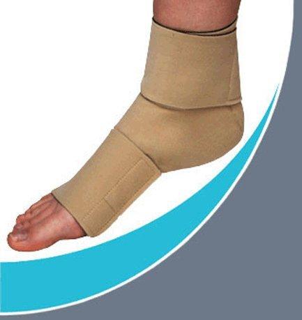 (Circaid Juxta-Lite Ankle Foot Wrap,)