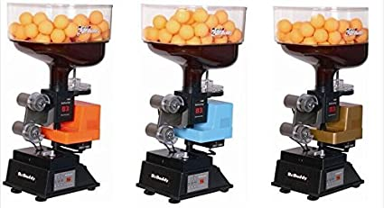 Automatic Ping Pong Auto Ball Training Machine
