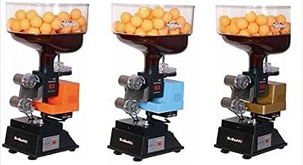 Automatic Ping Pong Auto Ball Training Machine