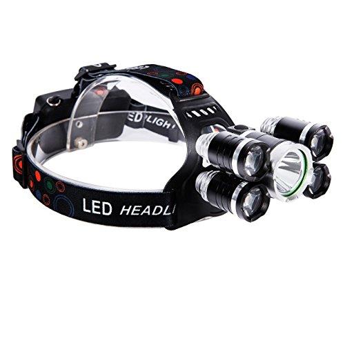 led 8000 lumens - 7