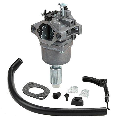 Harbot MIA11520 Carburetor Kit for John Deere 108 L105 102 115 105 X120 X145 L107 L108 LA125 LA115 LA105 D110 D105 Lawn Tractor MIA12509 MIA11474