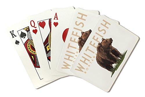 Whitefish montana poker