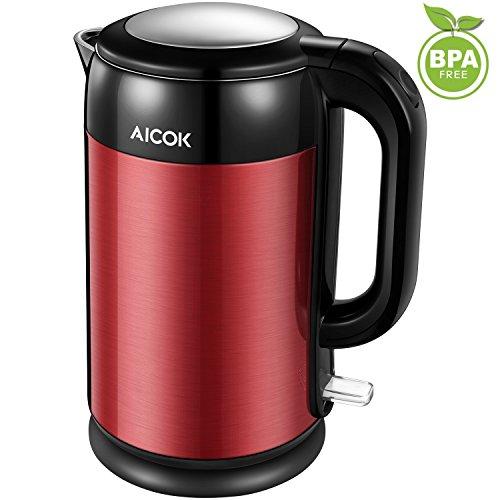 fast boiling tea kettle - 9