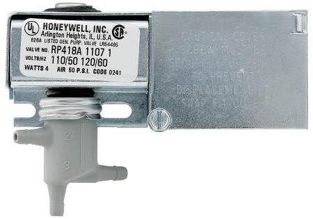 honeywell 120v relay - 9