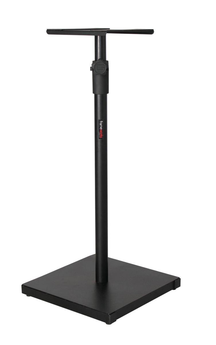 Frameworks GFW-SPK-SM50 - Pair of Studio Monitor Stands