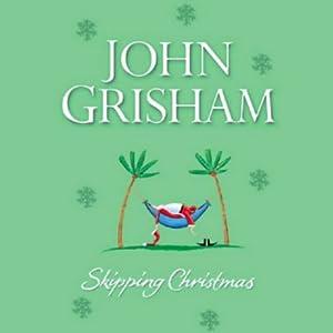 Skipping Christmas Audiobook
