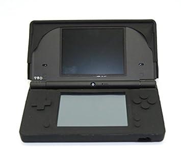 SATKIT Funda potectora Silicona para Nintendo DSI [COLOR ...