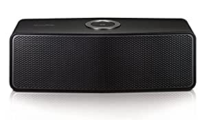 LG Electronics Music Flow H4 Portable Wireless Speaker