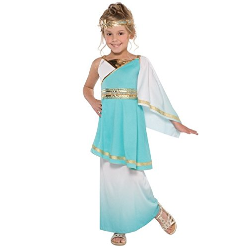 amscan Goddess Venus Costume - Children Medium (Goddess Venus Costumes)