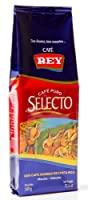 Cafe Rey Selecto Costa Rica Ground Premium Coffee - 17.6 oz (500 gr)