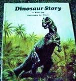 Dinosaur Story, Joanna Cole, 0590433482