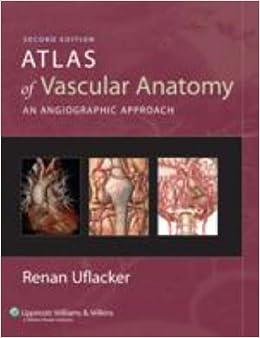 Atlas Of Vascular Anatomy: An Angiographic Approach por Renan Uflacker epub