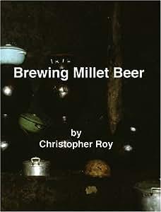 Brewing Millet Beer in Africa