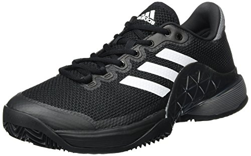 adidas Barricade 2017 Clay - Zapatillas de Tenis Hombre: Amazon.es: Zapatos y complementos