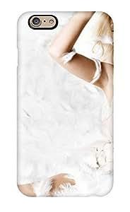 Cute Tpu CaseyKBrown Christina Aguilera Case Cover For Iphone 6