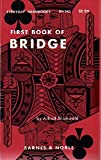 First Book of Bridge, Alfred Sheinwold, 0064632423