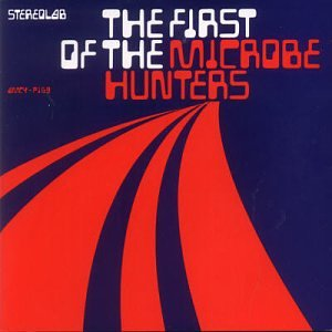 First of the Microbe Hunters (Limited Ed