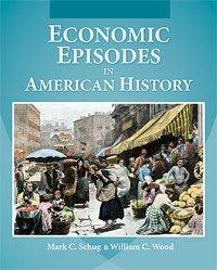 Economic Episodes in American History