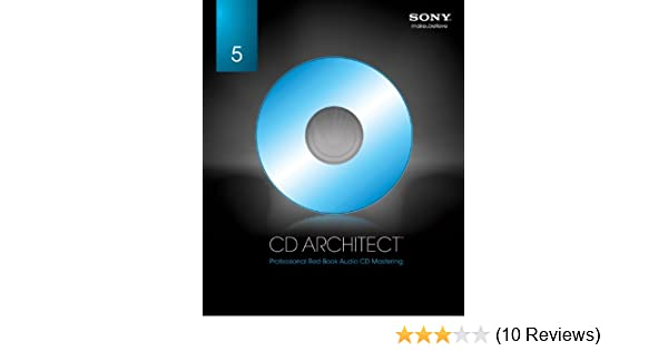 Sony CD Architect discount