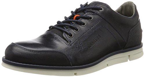 Gaastra Iberian M, Sneaker Uomo Blu (Navy 7300)
