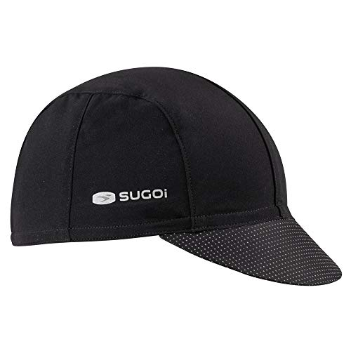 (SUGOi - Zap Cycling Cap, Black)