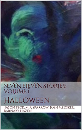 Book: Seven Eleven Stories - Volume 1