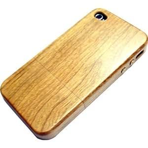 iphone 4 wood case amazon