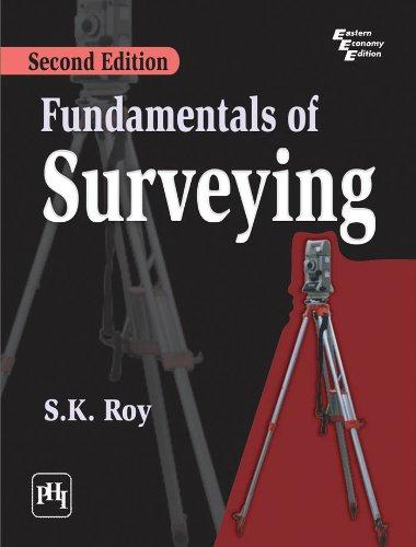 Fundamentals of Surveying, 2nd ed. ()