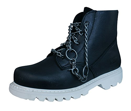 P308253 Bottines Femme Grid Caterpillar Adorn q4wptpE