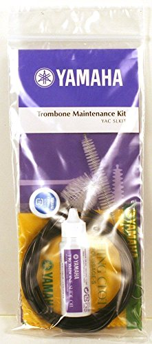 Yamaha YACSLMKIT Trombone Maintenance Kit