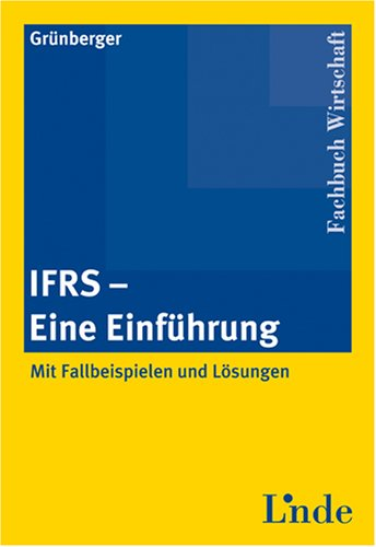 IFRS - Eine Einführung