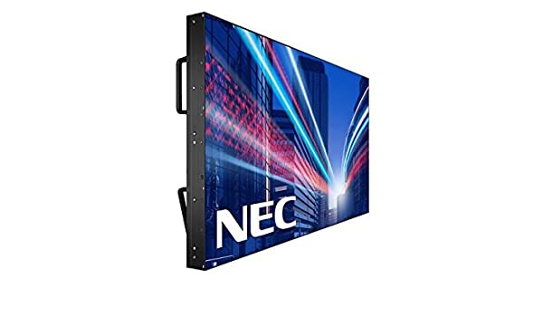 NEC Display X555UNS 55 Screen Led-Lit Monitor