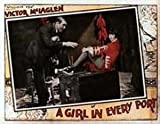 A Girl in Every Port (1928) DVD