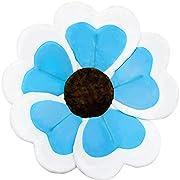 VERNASSA - Baby Bath Flower Baby Bath (Blue)