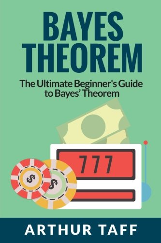 44 Best Bayesian Statistics Books of All Time - BookAuthority