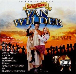 David Lawrence, Various Artists - National Lampoon's Van ...