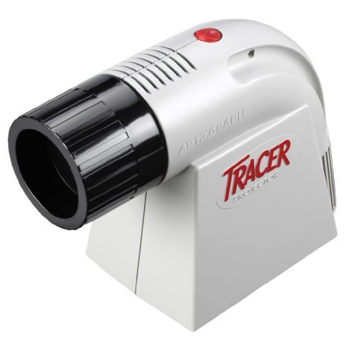Artograph Tracer Projector And Enlarger by ARTOGRAPH: Amazon.es: Hogar