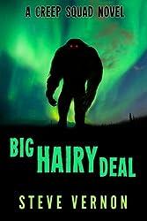 Big Hairy Deal: A Creep Squad Novel